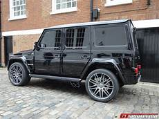 Mercedes G Class Brabus For Sale