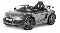 zoom r 8 review kidtrax audi r8 spyder gt 6 volt powered grey ride on walmart ca
