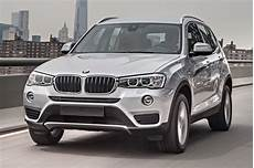 2017 Bmw X3 Pricing For Sale Edmunds