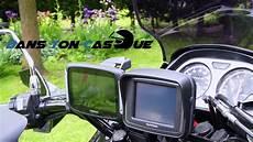 Test Gps Moto Tomtom Rider 400 Premium Danstoncasque
