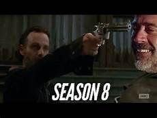The Walking Dead Trailer Season 8