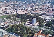 Architectures De Cartes Postales 1 Grenoble Gris Moderne