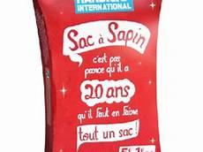 Le Sac 224 Sapin Une Id 233 E Pratique Et Solidaire