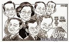 Kumpulan Gambar Karikatur Kartun Lucu Riedz