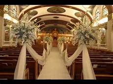 diy wedding ceremony decorations ideas youtube