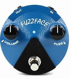 fuzz minis dunlop ffm1 silicon fuzz mini fuzz mini pedal silicon transistor sweetwater