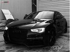 Audi Rs5 Black Beast Audi Audi Audi Rs5 Audi S5