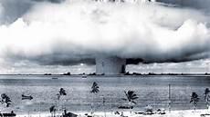 Stärkste Bombe Der Welt Spiegel Tv