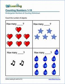 free counting numbers worksheets for kindergarten 8021 free preschool kindergarten numbers counting worksheets this moment