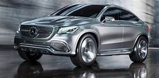 mercedes concept coupe suv beijing 2014 sets new
