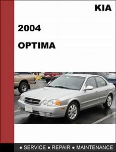 manual repair autos 2004 kia optima on board diagnostic system kia optima 2004 factory service repair manual download download m