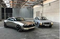 The Peugeot E Legend Concept The Acceptable Of