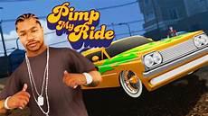 O Pior Jogo De Carros J 193 Vendido No Ps2 Pimp My Ride
