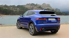2019 jaguar e pace in depth review 2020 2021 new suv