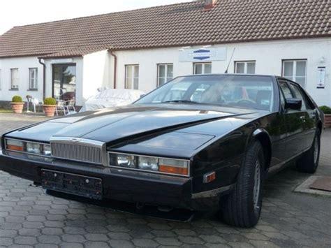 1987 Aston Martin Lagonda For Sale