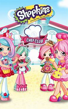 Shopkins Chef Club Aplicaciones De Android En Play