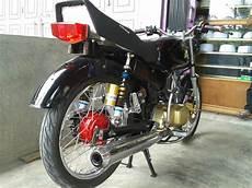 A100 Modif by Gambar Modifikasi Motor A100 Modifikasi Yamah Nmax