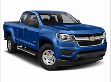 New 2020 Chevrolet Colorado Z71 4D Crew Cab in