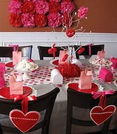 Decorating Ideas For Valentines Day by Sheek Shindigs A S Day Celebration