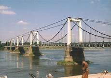 pont de montjean sur loire montjean sur loire 1949