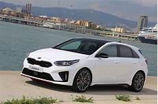 uk spec kia ceed gt priced from 25 535 pounds autoevolution