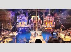 All the Hype Is Worth It: Pirates Voyage ? Dollywood Insiders