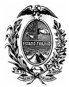 ave del estado trujillo escudo de armas del estado trujillo wikipedia la enciclopedia libre