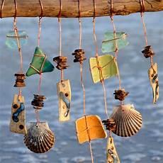 Basteln Mit Muscheln Windspiel - a poem for crete the wind chimes of kriti