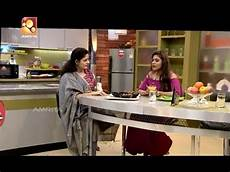 Kitchen In Amrita Tv by Annies Kitchen With Iniya Egg Kababrecipe By