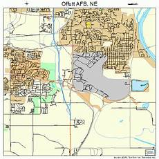 offutt afb housing floor plans offutt afb nebraska street map 3135875