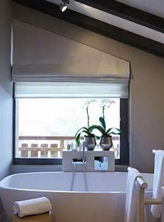raffrollos f 252 rs badezimmer sorgen f 252 r eine vollkommene