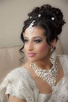 Hair Wedding Style Indian