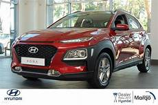 Hyundai Kona 2018 Km Suv Czerwony Opinie I Ceny Na Ceneo Pl