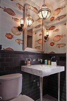 tapete badezimmer sch 246 ne tapeten mit fischen 21 vorschl 228 ge archzine net