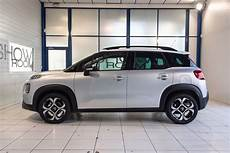Citro 203 N C3 Aircross D Occasion C3 Aircross 1 2 Puretech