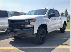 2019 Silverado Custom TrailBoss: Photo Gallery   GM Authority