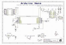reference design of arduino nano 3 0