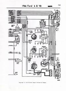 headlight switch wiring diagram 1966 fairlane in one of your postings you suggest quot sometimes a bad alternator diode can cause a battery to