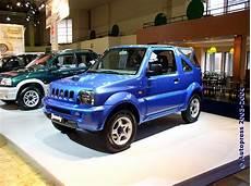 Suzuki Jimny Auto Titre