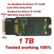 new 1tb ssd for mid 2012 early 2013 apple macbook pro 13