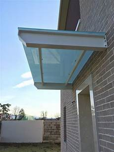 tettoie in vetro pompeiane pensiline e tettoie ser fer carpenteria