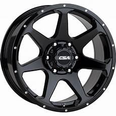 wheels hawk csa hawk large cap gloss black aaa tyre factory