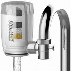 Water Filtration Faucets Kitchen Ispring Littlewell Faucet Mount Water Filter With Multi