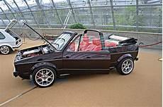 golf 1 cabrio tuning tuning