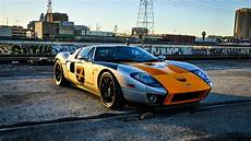 nouvelle ford gt you can buy the ford gt owned by the who designed it