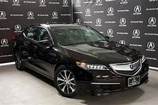 2016 acura tlx release date changes specs