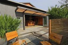 Prefabricated Garage Style Rustic garage to studio apartment with a modern rustic industrial