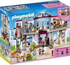 Playmobil Ausmalbilder Shopping Center Playmobil Furnished Shopping Mall 5485 Table Mountain Toys