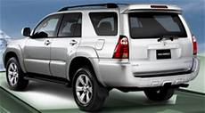 2006 toyota 4runner specifications car specs auto123
