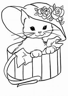 20 besten ausmalbilder babykatzen beste wohnkultur